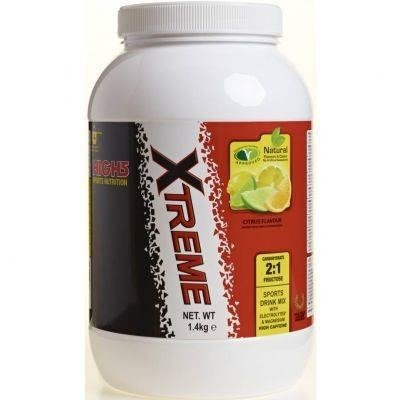 High5 Energy Source Xtreme 1400g - carbohydrate drink (citrus)