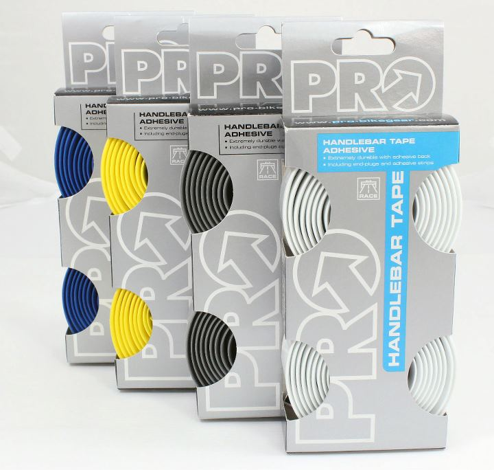PRO Sports Control - wrapper on the steering wheel (White)