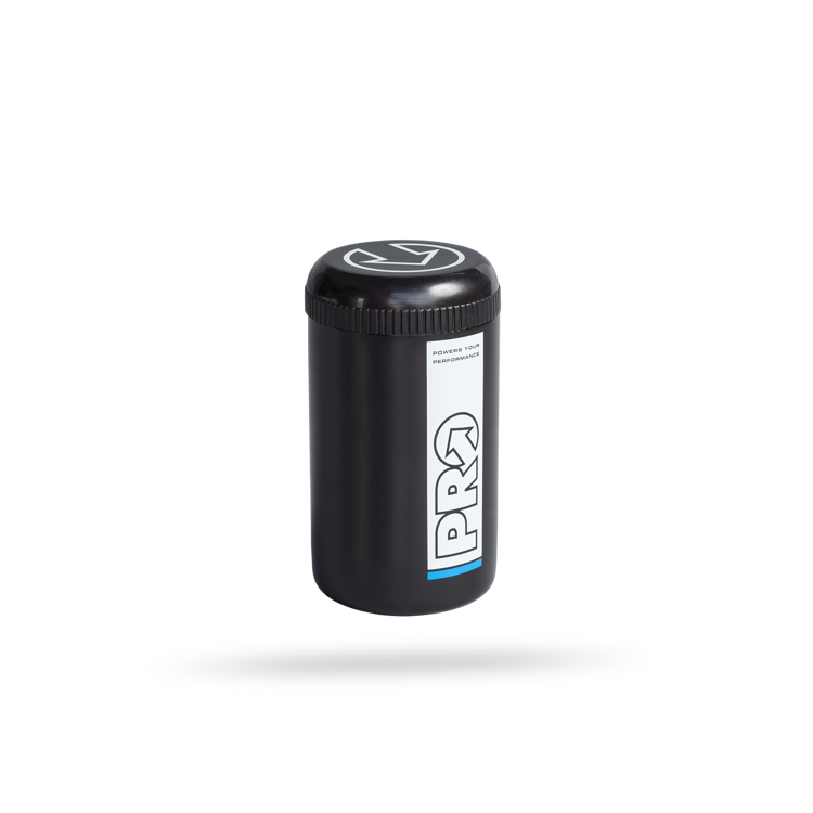 PRO - container for accessories 500 ml (black)