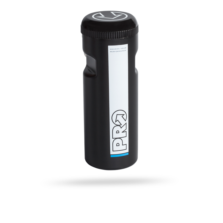 PRO - container for accessories 750 ml (black)