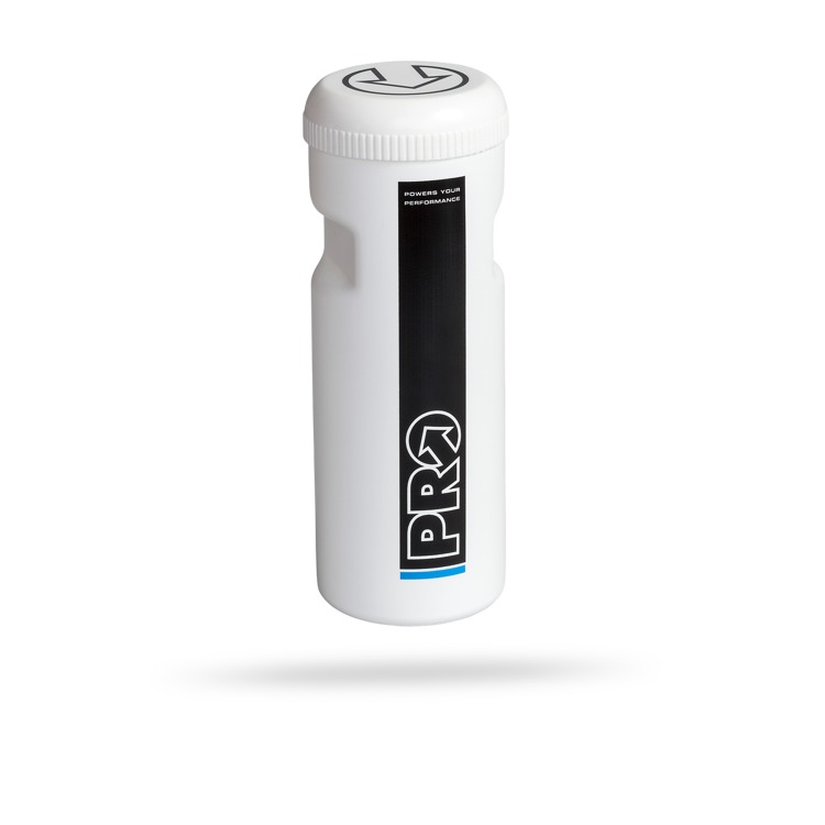 PRO - container for accessories 750 ml (white)