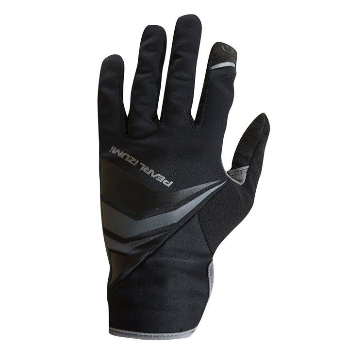 Pearl Izumi Cyclone Gel - men's gloves (black)