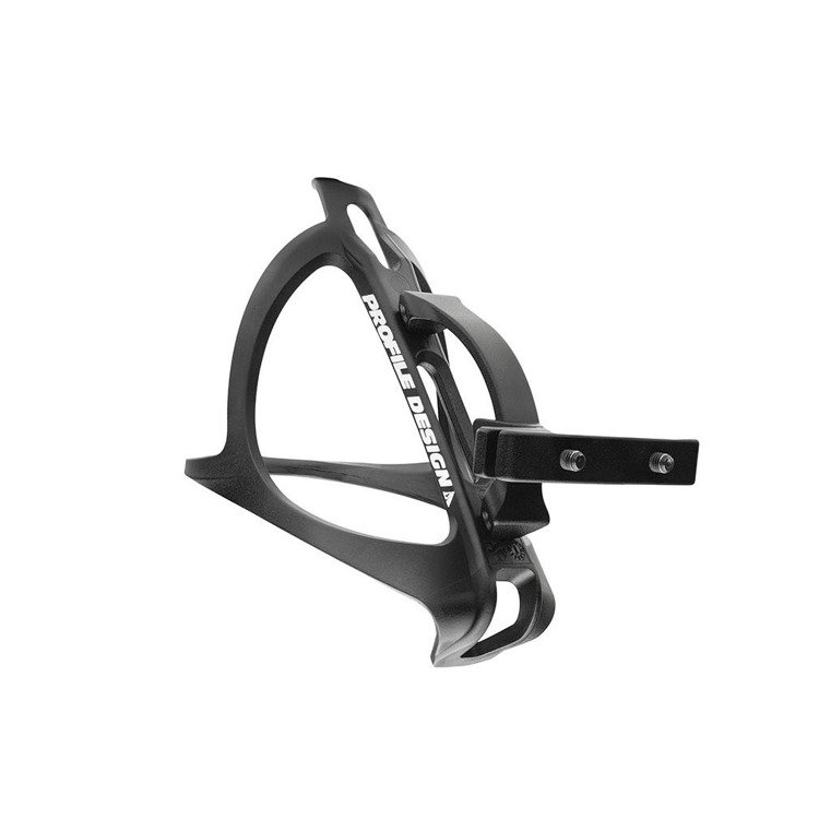 Profile Design RMP System - Bottle cage (black)