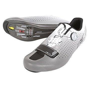 Shimano SH-RC700 - shoes road unixex (white)