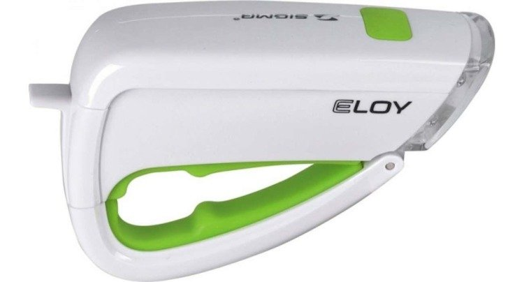 Sigma Eloy - Front bicycle lamp LED (white)