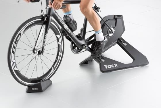 Tacx NEO Smart - Trainer + stand