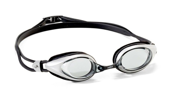 sailfish - Glasses Swim Monsoon (smoke)